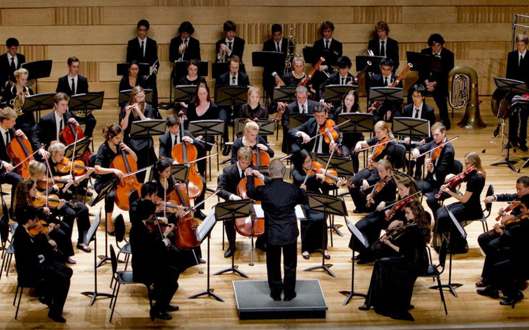 Dirigentutbildningar 2018