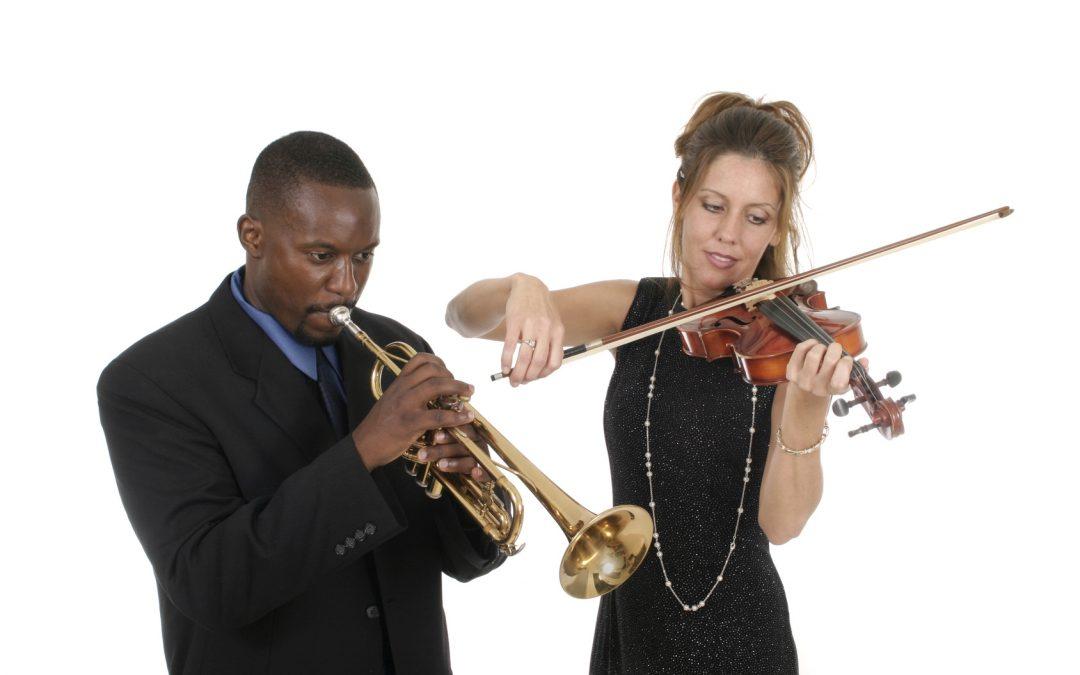 Kammarmusikkurs för vuxna fritidsmusiker