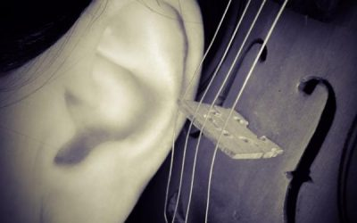 Örongodis eller hörselproblem?