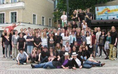 Nordiska Ungdomsorkestern