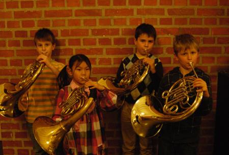 Brasspedagogiskt seminarium